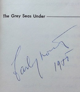 Grey Seas signature